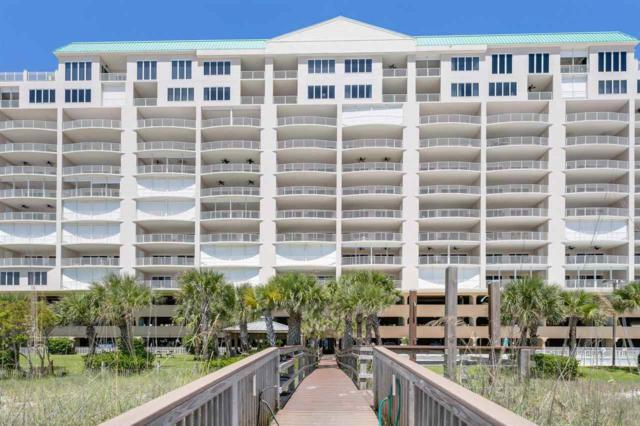 29348 Perdido Beach Blvd #702, Orange Beach, AL 36561 (MLS #273857) :: The Kim and Brian Team at RE/MAX Paradise