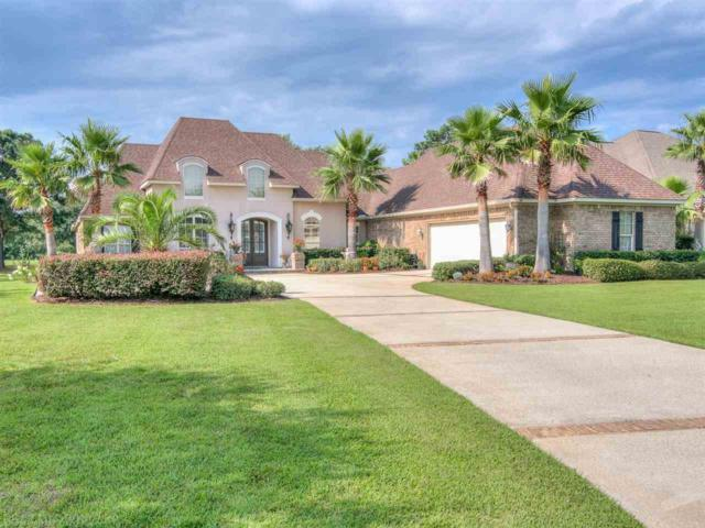 290 Cypress Lake Drive, Gulf Shores, AL 36542 (MLS #273865) :: Bellator Real Estate & Development