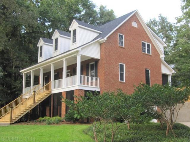 1203 Old County Road, Daphne, AL 36526 (MLS #273866) :: Elite Real Estate Solutions