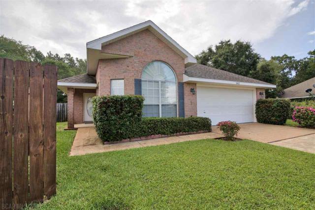 16462 Absalom Street, Foley, AL 36535 (MLS #273870) :: Elite Real Estate Solutions
