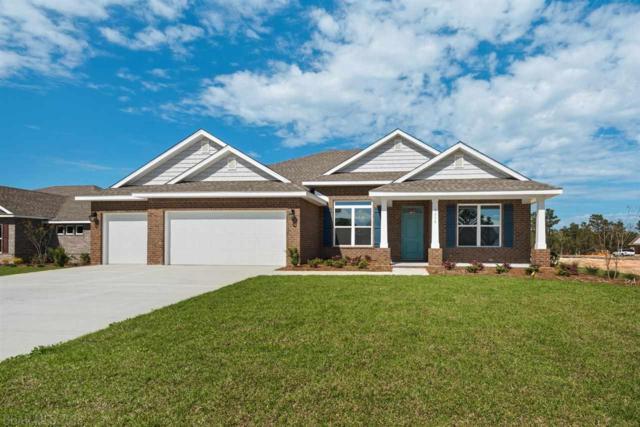 12509 Squirrel Drive, Spanish Fort, AL 36527 (MLS #273882) :: Elite Real Estate Solutions