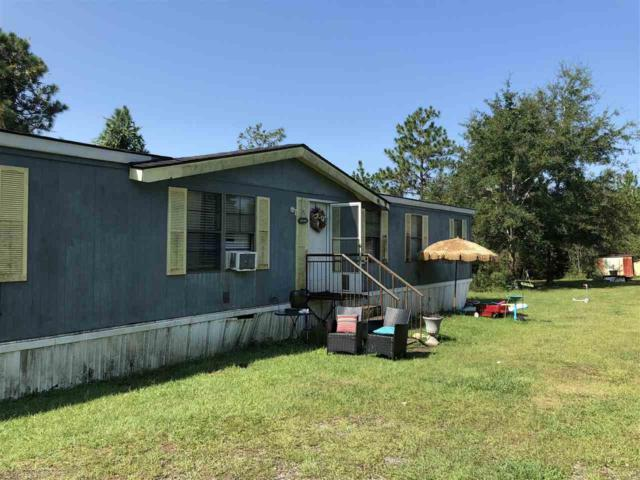 19345 Vaughn Rd, Seminole, AL 36574 (MLS #273890) :: The Premiere Team