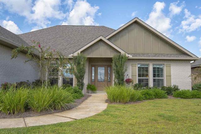 123 Open Field Drive, Fairhope, AL 36532 (MLS #273898) :: Elite Real Estate Solutions