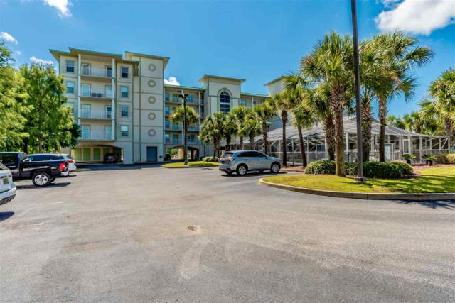 4297 County Road 6 #407, Gulf Shores, AL 36542 (MLS #273904) :: The Kim and Brian Team at RE/MAX Paradise