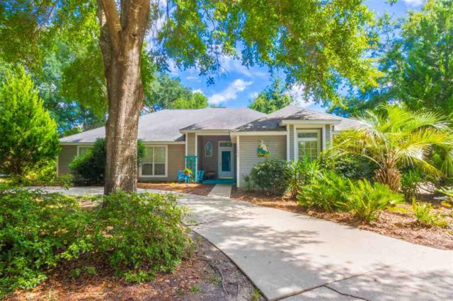 5000 Bay Drive, Orange Beach, AL 36561 (MLS #273906) :: Elite Real Estate Solutions