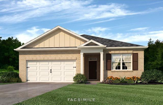 34491 Paisley Avenue, Spanish Fort, AL 36527 (MLS #273909) :: Elite Real Estate Solutions