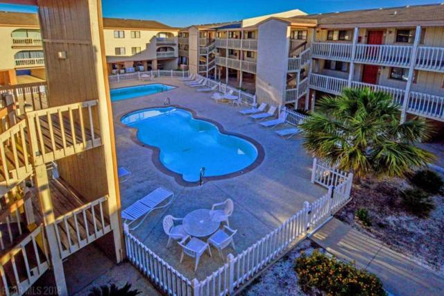 930 W Beach Blvd #216, Gulf Shores, AL 36542 (MLS #273911) :: The Premiere Team
