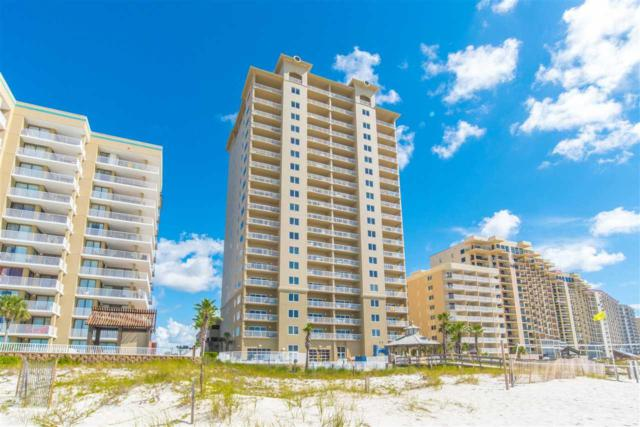 24060 Perdido Beach Blvd #1804, Orange Beach, AL 36561 (MLS #273921) :: The Kim and Brian Team at RE/MAX Paradise