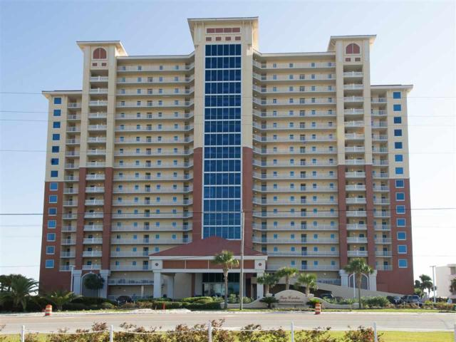 365 E Beach Blvd #1107, Gulf Shores, AL 36542 (MLS #273922) :: Bellator Real Estate & Development