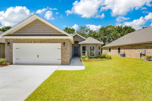 9437 Impala Drive, Foley, AL 36535 (MLS #273927) :: Ashurst & Niemeyer Real Estate