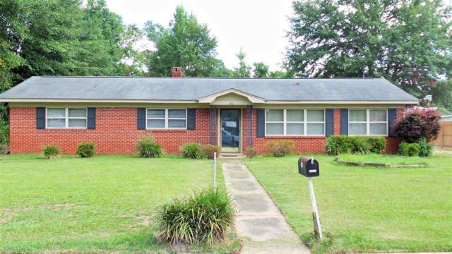 403 E Laurel St, Atmore, AL 36502 (MLS #273932) :: Gulf Coast Experts Real Estate Team