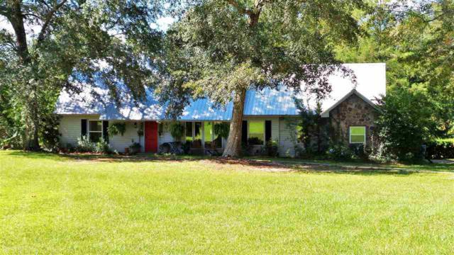 5685 Foshee Rd, Brewton, AL 36542 (MLS #273947) :: Elite Real Estate Solutions