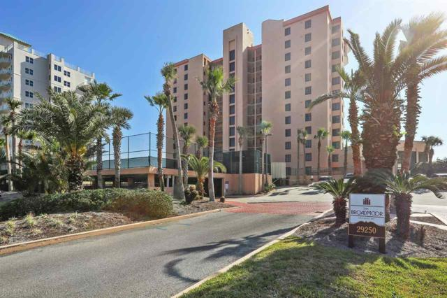 29250 Perdido Beach Blvd #102, Orange Beach, AL 36561 (MLS #273952) :: Bellator Real Estate & Development