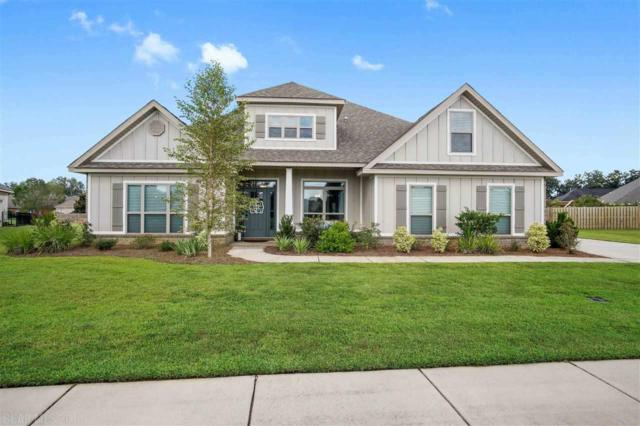 24658 Adalade Lane, Daphne, AL 36526 (MLS #273965) :: Gulf Coast Experts Real Estate Team