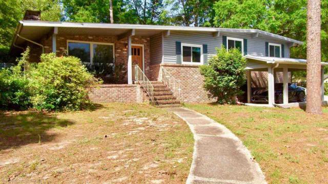 641 Tuthill Lane, Mobile, AL 36608 (MLS #273975) :: Gulf Coast Experts Real Estate Team