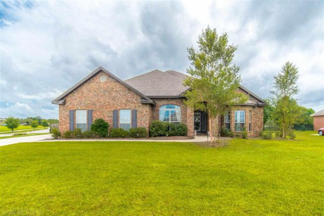 661 Royal Troon Circle, Gulf Shores, AL 36542 (MLS #273977) :: The Kim and Brian Team at RE/MAX Paradise