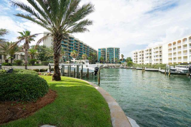 27582 Canal Road #2113, Orange Beach, AL 36561 (MLS #273986) :: The Premiere Team
