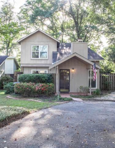 1831 Spring Brook Court, Mobile, AL 36609 (MLS #273992) :: Elite Real Estate Solutions