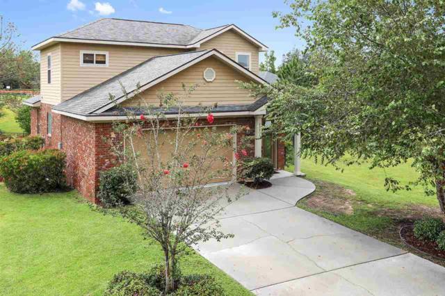 20271 La Savane Dr, Gulf Shores, AL 36542 (MLS #273994) :: Elite Real Estate Solutions