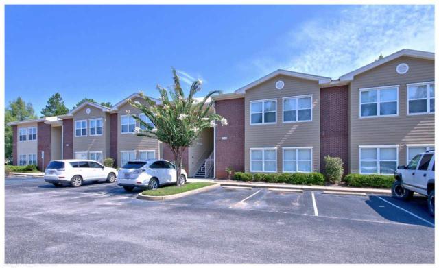 1701 E 1st Street #207, Gulf Shores, AL 36542 (MLS #274008) :: Gulf Coast Experts Real Estate Team