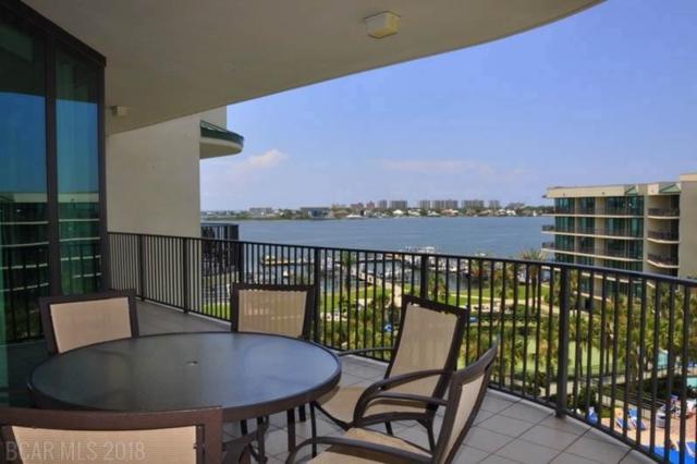 27580 Canal Road #1530, Orange Beach, AL 36561 (MLS #274009) :: Elite Real Estate Solutions