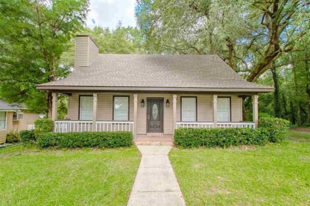 5428 Warrenton Ct, Mobile, AL 36693 (MLS #274023) :: Gulf Coast Experts Real Estate Team