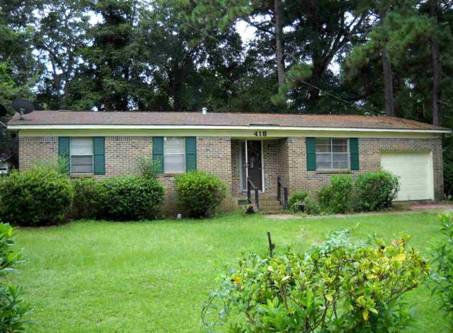 418 Volanta Avenue, Fairhope, AL 36532 (MLS #274024) :: Jason Will Real Estate