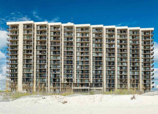 27100 Perdido Beach Blvd #1104, Orange Beach, AL 36561 (MLS #274028) :: The Kim and Brian Team at RE/MAX Paradise