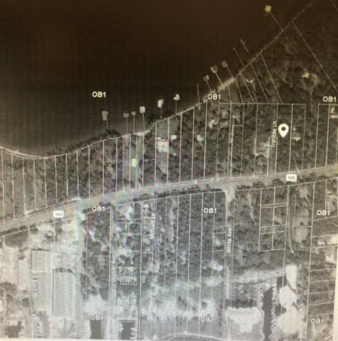 0 Canal Road, Orange Beach, AL 36561 (MLS #274035) :: Gulf Coast Experts Real Estate Team
