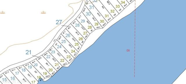 26 Sandy Bottoms Road, Gainestown, AL 36540 (MLS #274052) :: Gulf Coast Experts Real Estate Team
