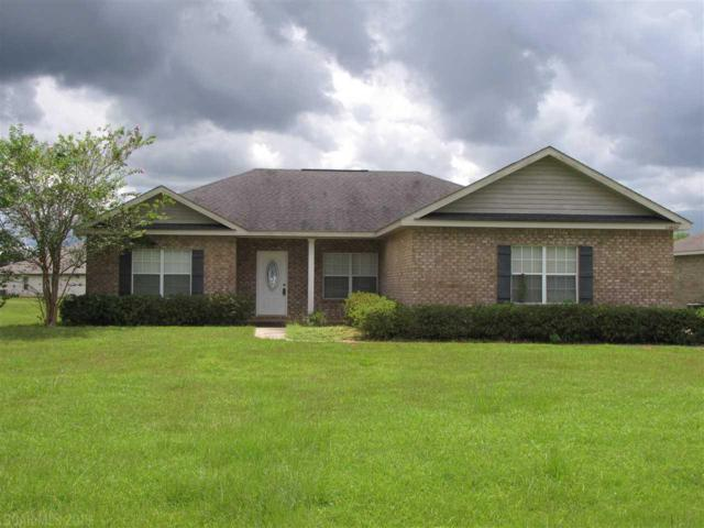 13632 County Road 66, Loxley, AL 36551 (MLS #274054) :: Gulf Coast Experts Real Estate Team