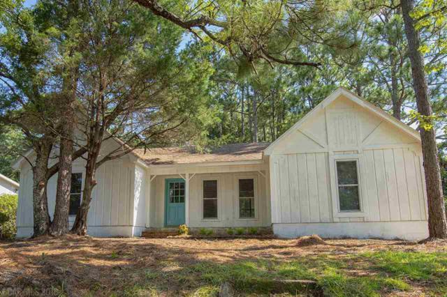 351 Fairwood Blvd, Fairhope, AL 36532 (MLS #274062) :: Elite Real Estate Solutions