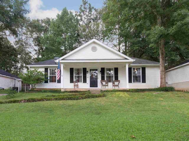 108 Wicker Way, Daphne, AL 36526 (MLS #274063) :: Elite Real Estate Solutions