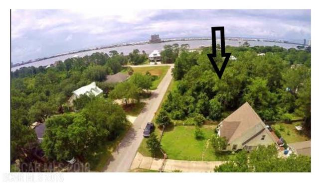 0 E Brigadoon Trail, Gulf Shores, AL 36542 (MLS #274065) :: Gulf Coast Experts Real Estate Team