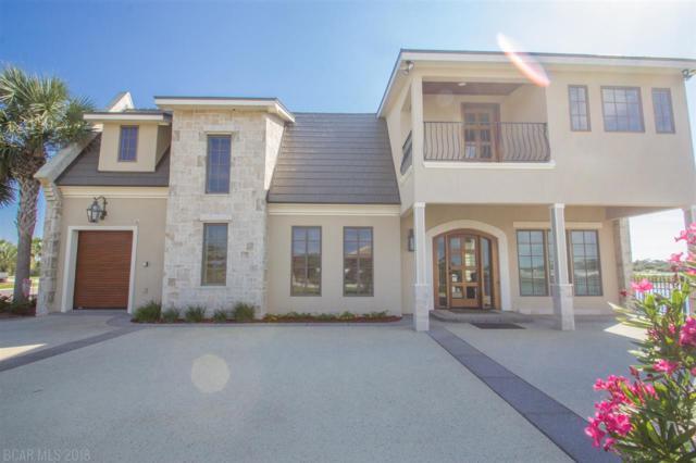 23601 Perdido Beach Blvd #9, Orange Beach, AL 36561 (MLS #274067) :: Elite Real Estate Solutions