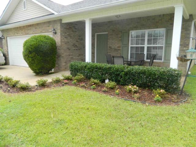 7950 Park Place Drive, Mobile, AL 36608 (MLS #274077) :: Gulf Coast Experts Real Estate Team