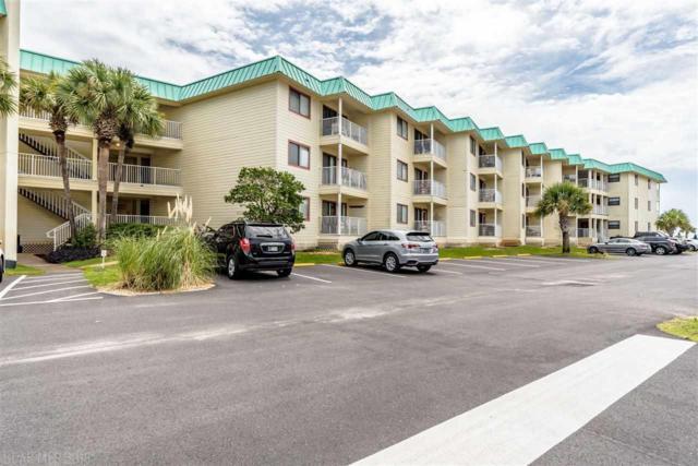 400 Plantation Road #2217, Gulf Shores, AL 36542 (MLS #274085) :: Bellator Real Estate & Development