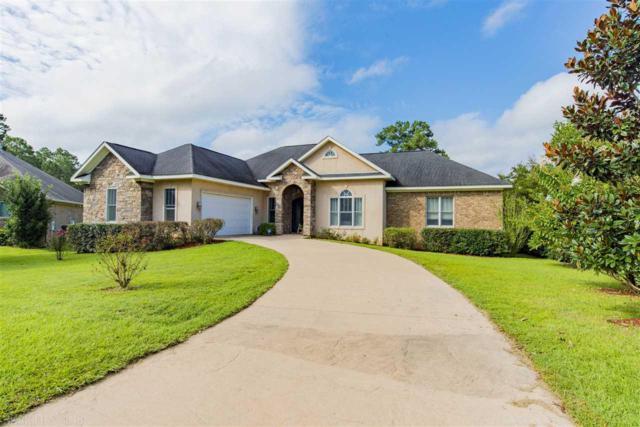 18953 Quail Creek Drive, Fairhope, AL 36532 (MLS #274098) :: Gulf Coast Experts Real Estate Team