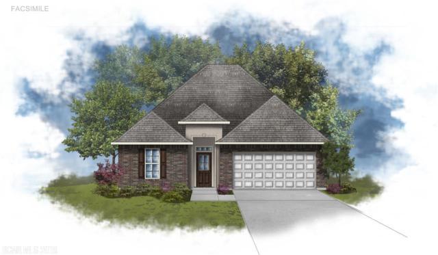 1297 Surrey Loop, Foley, AL 36535 (MLS #274110) :: Elite Real Estate Solutions