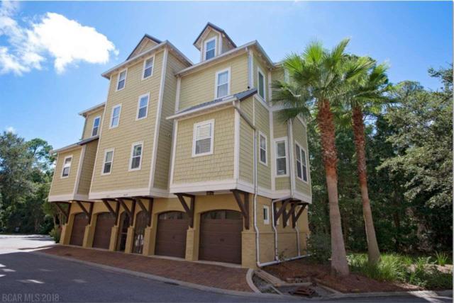 4629 Grander Ct 11D, Orange Beach, AL 36561 (MLS #274111) :: Elite Real Estate Solutions