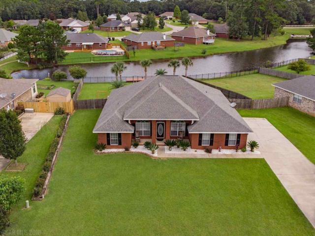 25232 Raynagua Blvd, Loxley, AL 36551 (MLS #274116) :: Elite Real Estate Solutions