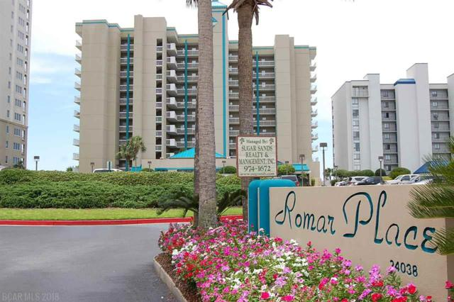 24038 Perdido Beach Blvd #202, Orange Beach, AL 36561 (MLS #274123) :: Gulf Coast Experts Real Estate Team
