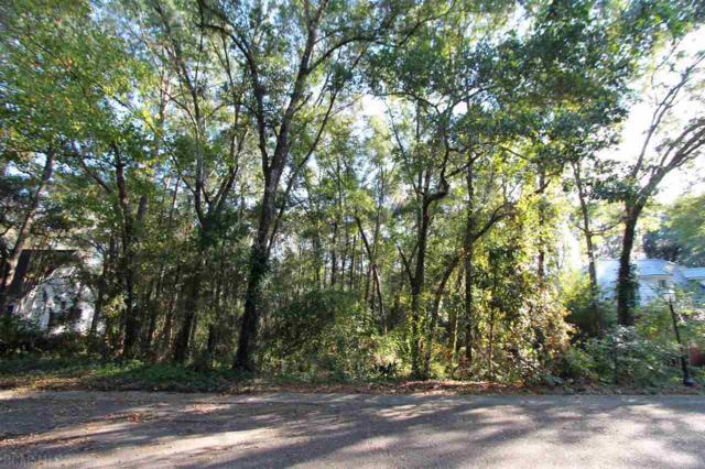 0 J V Cummings Drive, Fairhope, AL 36532 (MLS #274146) :: Elite Real Estate Solutions