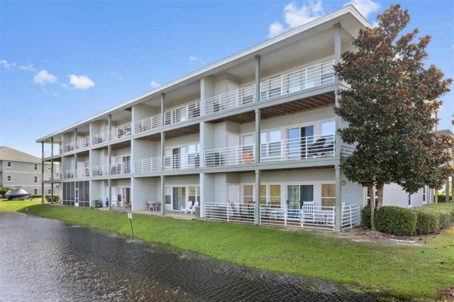 24101 Perdido Beach Blvd 104B, Orange Beach, AL 36561 (MLS #274147) :: JWRE Mobile