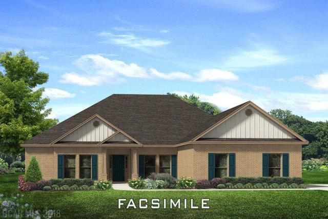 736 Winesap Drive, Fairhope, AL 36532 (MLS #274148) :: Elite Real Estate Solutions