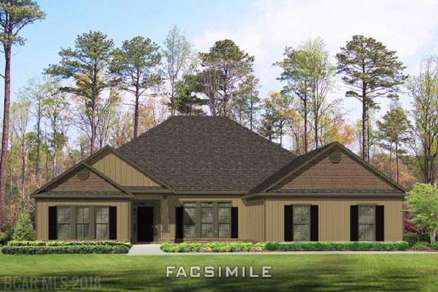 744 Winesap Drive, Fairhope, AL 36532 (MLS #274150) :: Elite Real Estate Solutions