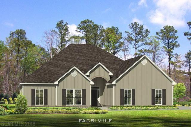 748 Winesap Drive, Fairhope, AL 36532 (MLS #274151) :: Elite Real Estate Solutions