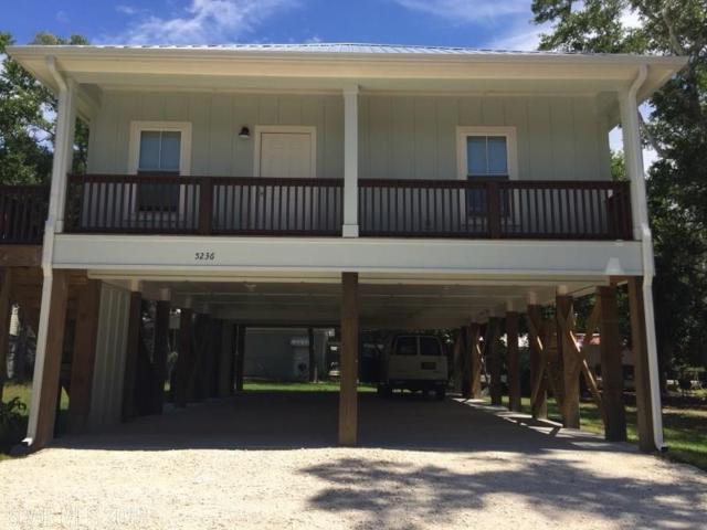 5236 Pompano Avenue, Orange Beach, AL 36561 (MLS #274156) :: Elite Real Estate Solutions