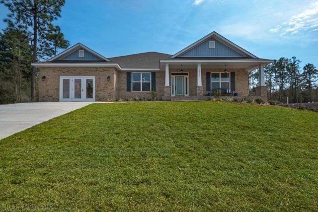 12382 Squirrel Drive, Spanish Fort, AL 36527 (MLS #274159) :: Elite Real Estate Solutions