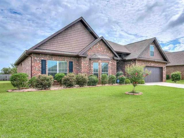 9731 Cobham Park Drive, Daphne, AL 36526 (MLS #274163) :: Elite Real Estate Solutions